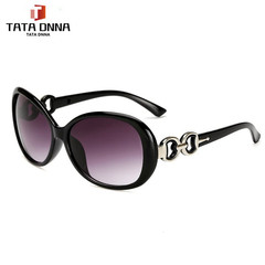 TATA 2019 New Hot Sexy Stylish Vintage Glasses Fashion Sunglasses Classic Fashion Accessories black one size