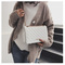 TATA New chains super fire fashion Women Leather bag For girl Shoulder Messenger bag white one size