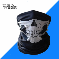 Fashion Neckties Skull Mask Scarf Joker Headband for Cycling Fishing Ski Motorcycle,Sport