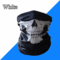 Fashion Neckties Skull Mask Scarf Joker Headband for Cycling Fishing Ski Motorcycle,Sport