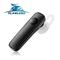 Sport Bluetooth Headphone HIFI Sweatproof Bluetooth Earphone with Microphone Universal for all phone Black