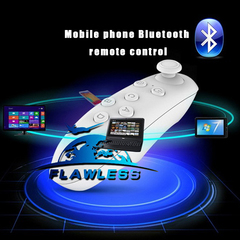 VR handle wireless Bluetooth remote control VR Bluetooth game controller