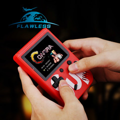 Sup Portable Video Handheld Game Console Retro Classic Mini Game Machine Built-in 300 Classic Game Without Gamepad
