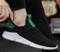 Sneakers Men Shoes Men Shoe Men Comfortable Breathable Wear-resistant Sports Leisure Shoes For Men blue 39