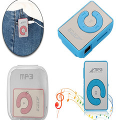 Mp3 Player Mp3 Players Mp3 Music Player Mp3 Recorders Mp3 System Mp3 Player In Daily Life Mp3 Radio blue normal