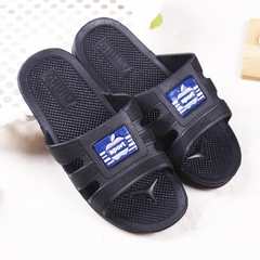 Slippers Men Sandals Men Men's Slippers Plastic Slippers Sandals Men Sandals For Men Shoes For Men Black 39
