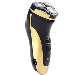 Shaver Shavers Shaver Machine Shaving Shave Shavers Man electric rechargeable Shaver gold normal