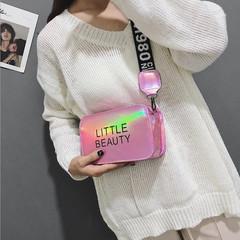 Handbags Ladies Handbags Women Slant Bags Single Shoulder Bags Women Bags Ladies pink normal