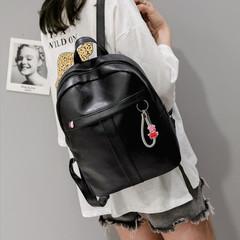 Bags Women Shoulder Bags Ladies Backpack Women Large-capacity Travel Lady Bag black normal