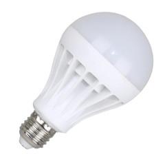 LED Lights Lighting Bulbs LED Bulb Plastic Bulb White LED Bulb E27 LED Lights white White normal 5w