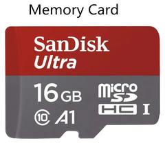Memory Cards 32 gb 16 gb Memory Card U1 Class 10 Micro SD Card SDXC SDHC Microsd Flash TF Card black normal 16gb