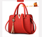 【Gobuy】Hot sales! Luxury women handbag and shoulder bag , office and causal  bag red as picture