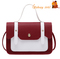 Gobuyintl women lovely shoulder bags,girls crossbody bags,handbags red as picture