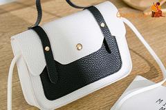 Gobuyintl women lovely shoulder bags,girls crossbody bags,handbags white as picture