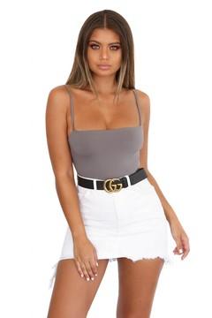 Sexy Dress Popular Skirt Night Club Skirt Denim Skirt