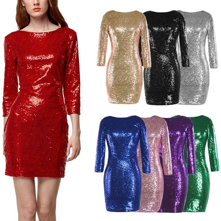 Elegant Lace Dress Women Long Sleeve Off Shoulder Sexy Slim Party Clubwear Dress Female  Vestido Purple 3XL 4