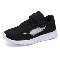 feather children's shoes Overseas high-quality 1 28