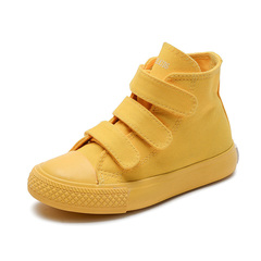 high high heel shoes handsome children's shoes Overseas high-quality 1 28
