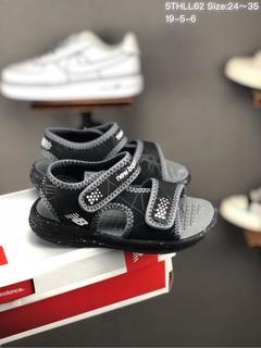 Children's Shoes New Balance New Balance NB Summer Sandals Wading Shoes 1 24