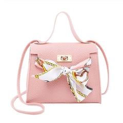 COCO Casual flap bag Messenger Bag Women Handbag Female Shoulder Party Handbags Ladies Luxury Bags red 17.5 cm * 7.5 cm * 12.5 cm