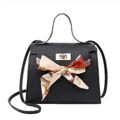 COCO Casual flap bag Messenger Bag Women Handbag Female Shoulder Party Handbags Ladies Luxury Bags black 17.5 cm * 7.5 cm * 12.5 cm