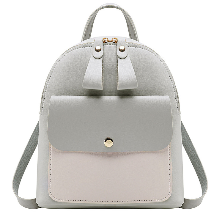 2019 new girl cute backpack students  small backpack 01 all code