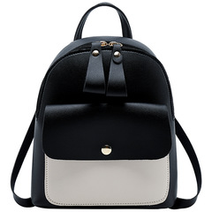 2019 new girl cute backpack students  small backpack 02 all code