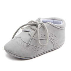 Autumn 0-1-year-old baby boy fashion walking shoes baby girl non-skid shoes 01 11cm