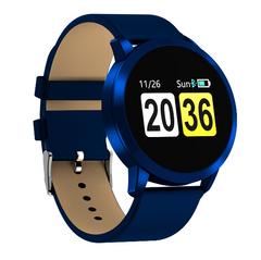 men watches Waterproof Sports Pedometer Heart Rate Sleep Monitoring Caller Alert Smart Bracelet