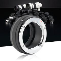 Professional MD-NEX Lens Adapter Ring to For Sony NEX-3 NEX-C3 SONY NEX-F3