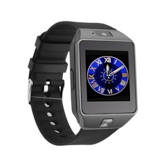 Children Smart Watch Bluetooth Wristwatch SIM TF GSM Support Phone Camera
