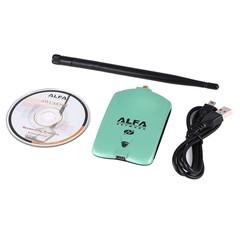 AWUS036NH 2W 802.11b/g/n Long-range High Gain Network Wireless USB Adapter