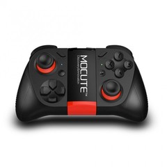 Bluetooth Wireless Smart Phone Joystick Gamepad For Android Game Controller Black
