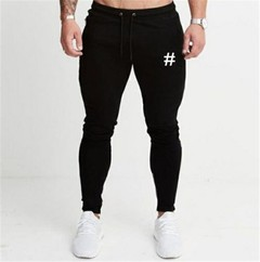 Lucky Men Explosive Casual Pants Trousers Loose Men's Wild Trend Men's Trousers