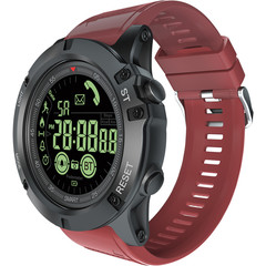 Men smart sports step outdoor watch sports Bluetooth multi-function social reminder electronic watch 02