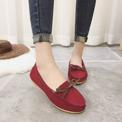 SOHI New Arrival Women Peas Shoes flat With Pregnant Single Shoes Casual Mother Shoes Women's Shoes