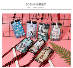 Mini Women Shoulder Bag Wallet Card Slot Phone Bag Messenger Bags Lady Small Cross Body Bag Pouch 1 one 18 18*10*2 PU