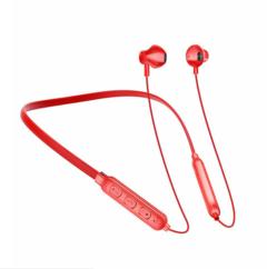 New Wireless in-ear Neck Hanging Bluetooth Headset Sports Earphone