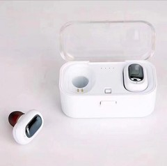 Tws Bluetooth Headset 5.0 L1 Binaural Wireless StereoMini in-ear Headphones