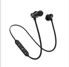 4.2 Wireless Headphone Bluetooth Earphone Sport Headset Fone de ouvido For iPhone Samsung Xiaomi black one size