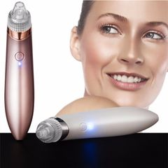 black friday Vacuum Suction Blackhead Remov Face Pore Cleansing Device Acne Remover Cleaner Machine