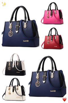 Fashion women Handbag Tote bag  popular shopping bag New arrival Large Capacity bag red 32.5*21.5*13.5cm