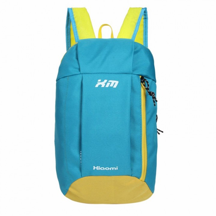 084e670362 Casual Women Small Canvas Backpacks 2017 Portable Men Women School Backpacks  light blue one size