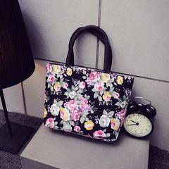Women's Handbag Class Tote black one size