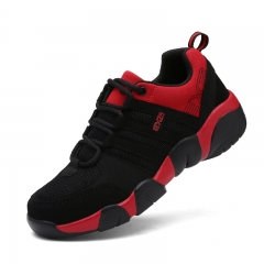 Men Outdoor  Mens Training Shoes Comfortable Sport Sneakers Men Autumn/Winter Athletic Shoe red 40