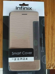 Infnix Zero 4 Case Cover as picture one size