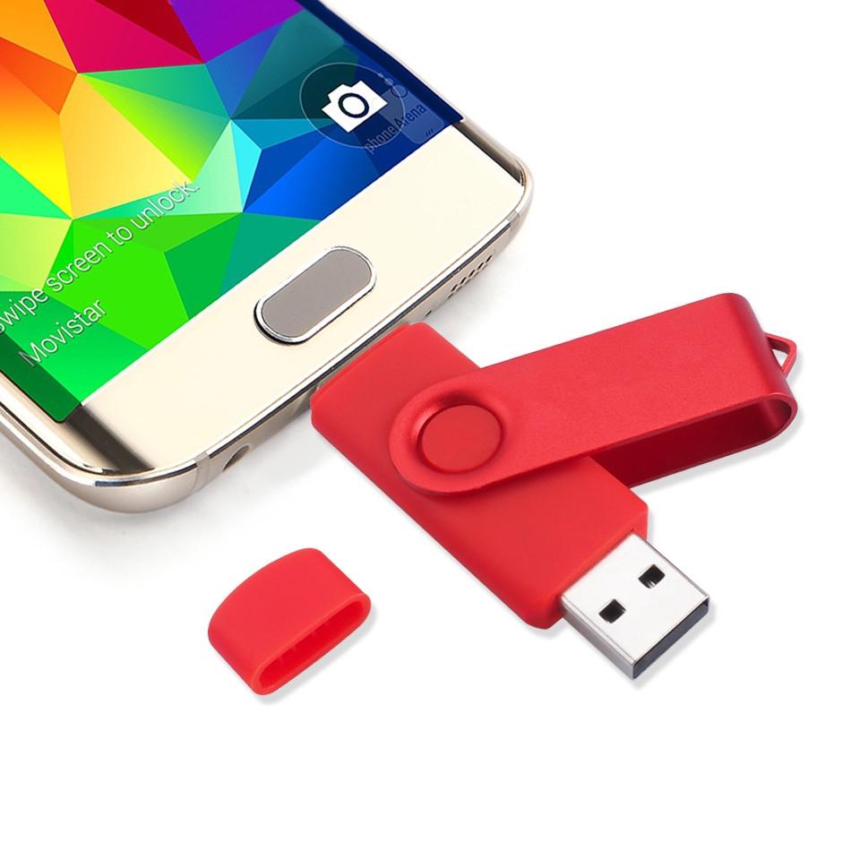 Otg Usb 20 Flash Pen Drive Android Phone 16g Storage Micro Flasdisk Hp 8gb V250w Item Specifics Brand