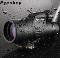 Eyeskey Waterproof Monocular Binoculars Telescope Optics Wildlife Spotting Scopes