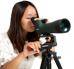 Eyeskey 60 Zoom Telescope Night Vision Monocular Binoculars Hunting Bird Watching Spotting Scopes