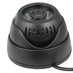 HD Home CCTV Surveillance Security Camera Outdoor IR Night Vision black 8cm